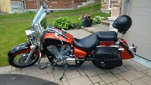 2006 Honda Shadow Aero // Sale By Owner - Sad Days Indeed