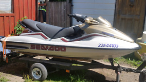 Seadoo Rebuild | Kijiji in Ontario  - Buy, Sell & Save with Canada's