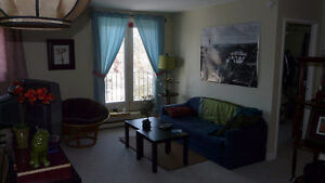 May 1st 2017 - All Inclusive 2 Bedroom Apartment on Frontenac St