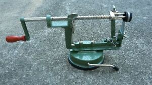 For Sale : Apple peeler