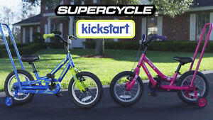 Looking for Supercycle Kickstart Bike