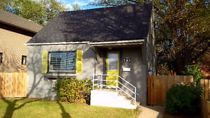 3 Bedroom City Park House for Rent