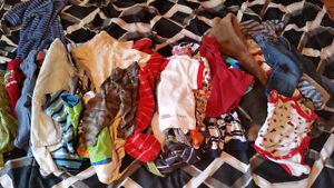Boy Clothing Lot 6-9mo