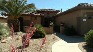 Fully-Furnished Home in Sun City Grand, Surprise AZ
