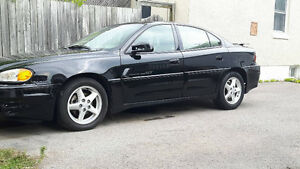 1999 Pontiac Grand Am GT Certified & E Tested
