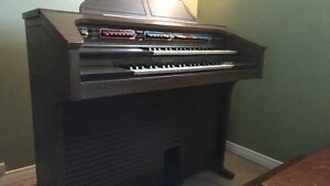 Orgue Thomas Playmate