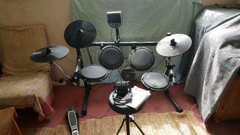 Alesis DM6 drum module  Digital/electric drumkit  North Antrim Coast | in  Armoy, County Antrim | Gumtree