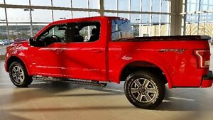 Lease Transfer 2015 Ford F-150 Supercrew 4WD Pickup Truck