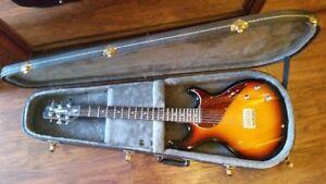 Original (2003) Line 6 Variax SB Digital Electric Guitar