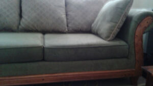 Couch for sale Kitchener / Waterloo Kitchener Area image 1