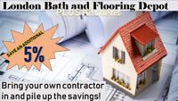 Hey Contractors! Additional savings on your behalf