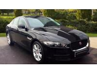 2016 Jaguar XE 2.0 Prestige Automatic Petrol Saloon