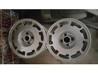 VW PIRELLI P ALLOY WHEELS