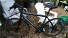 Bicycle Carrera Gryphon Road Pro Halfords  brand