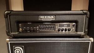 Mesa Boogie M9 Carbine (Échange Possible)
