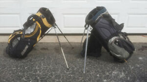 Many Kids/Adult Golf Bags/Carts/Clubs/Accessories