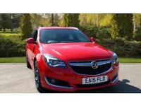 2015 Vauxhall Insignia 2.0 CDTi (140) ecoFLEX SRi Vx- Manual Diesel Estate
