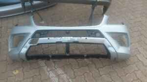 Bumper 2012 Mercedes ML 350