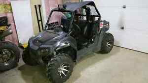 Used 2013 Pitster Pro 150 DOUBLE X
