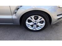 2014 Ford S-MAX 2.0 TDCi 163 Titanium 5dr Powe Automatic Diesel Estate