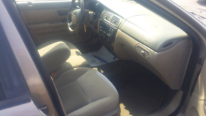 2006 Ford Taurus 146k New MVI