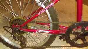Kids Mongoose 5 Speed Mountain bike 30 DOLLARS OBO FAST SALE  Oakville / Halton Region Toronto (GTA) image 6