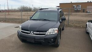2006 Mitsubishi Endeavor Limited Sedan