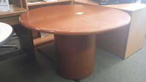 Used Meeting Table
