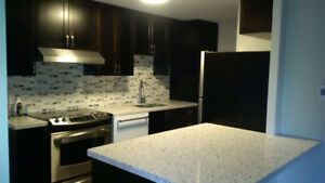 3 Bedroom Townhome-Beautifully Renovated at Taunton/Simcoe