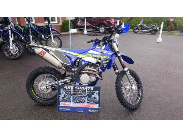 Used 2015 Other SHERCO SEF et SER