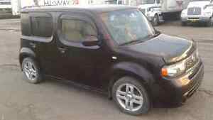 2009 Nissan cube only 124000km