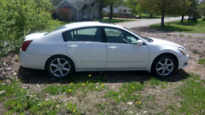 Parts or repair $850  serious inquiries only