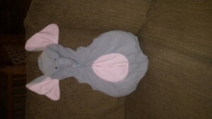 3-6 month Carter's Elephant costume