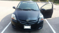 2008 Toyota Yaris Sedan Safety & E-tested Ready to Drive