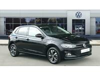 2020 Volkswagen Polo 1.0 EVO 80 Match 5dr Petrol Hatchback Hatchback Petrol Manu