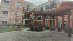 One bedroom Condo in Tuscany Village minutes away from Uvic