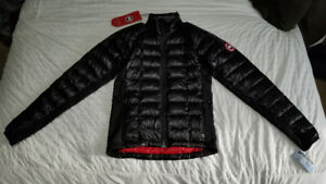 Canada Goose men's jacket (brand new) size small