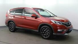 image for 2018 Honda CR-V 1.6 i-DTEC SE Plus Navi (s/s) 5dr Estate Diesel Manual