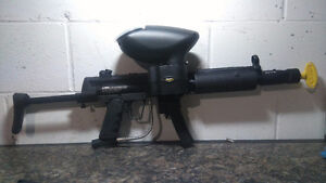 Paintball stuff for sale