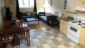 Available apt @ 107 New Pennywell Road
