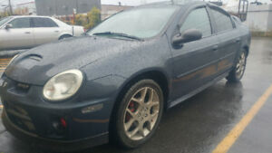 2000 Dodge Neon Swap srt4 2005