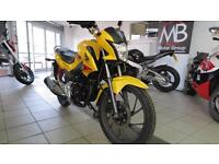 2016 HONDA CBF 125 CB125F Learner Legal Nationwide Delivery Available