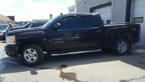 2008 Chevrolet Silverado 1500 Pickup Truck - City Auto Centre