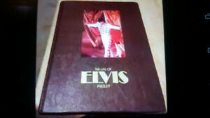 THIS IS ELVIS; 1000 PICS  piece de coll. by Sean Shaver