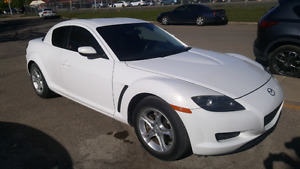 Mazda RX8 for sale n