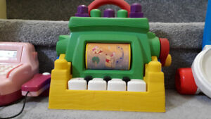 toys for baby / todler