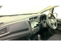 2019 Honda Jazz 1.3 i-VTEC SE CVT (s/s) 5dr Hatchback Petrol Automatic