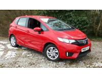 2016 Honda Jazz 1.3 SE 5dr Manual Petrol Hatchback