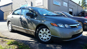 2006 Honda Civic DXG Sedan