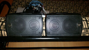 Acoustch Labs speakers for sale Cornwall Ontario image 1